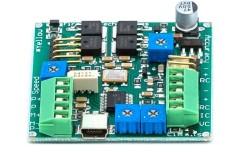 Actuonix - Actuonix Lineer Aktuatör / Motor Kontrol Kartı - LAC