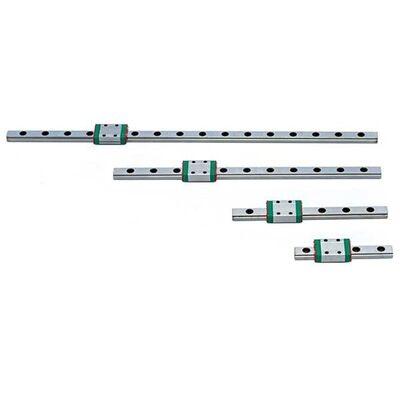 Actuonix Mikro Lineer Kızak (Ray) - 100mm strok
