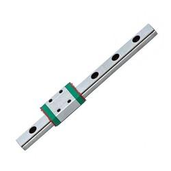 Actuonix - Actuonix Mikro Lineer Kızak (Ray) - 100mm strok