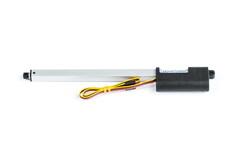 Actuonix - Actuonix P16-150-256-12-P, Premium Lineer Aktüatör, Pozisyon Geri Beslemeli