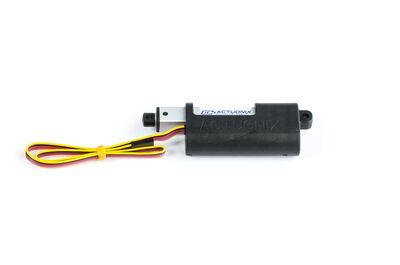 Actuonix P16-50-256-12-P, Premium Lineer Aktüatör, Pozisyon Geri Beslemeli