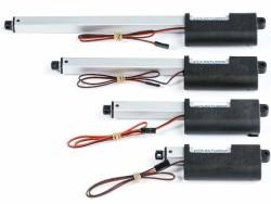 Actuonix - Actuonix P16-S Linear Actuator (Eyleyici) Serisi - 12V