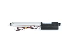 Actuonix - Actuonix P16-150-256-12-S Yüksek Güçlü & Hızlı Lineer Aktüatör, Limit Sw.