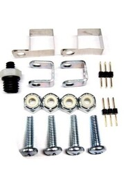 Actuonix P16-50-22-12-S, Yüksek Güçlü & Hızlı Lineer Aktüatör, Limit Switch - Thumbnail