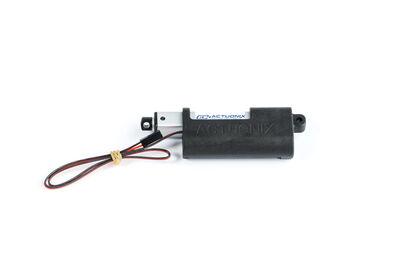Actuonix P16-50-22-12-S, Yüksek Güçlü & Hızlı Lineer Aktüatör, Limit Switch
