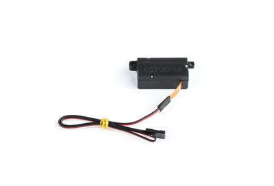 Actuonix PQ12-63-6-R Ultra Küçük Lineer Servo Aktüatör, RC & Arduino Arayüz