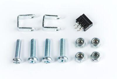 Actuonix PQ12-63-6-S, Ultra Küçük Lineer Aktüatör - Limit Switch, 6V, 15g