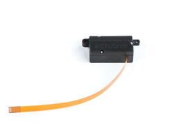 Actuonix PQ12-63-6-S, Ultra Küçük Lineer Aktüatör - Limit Switch, 6V, 15g - Thumbnail