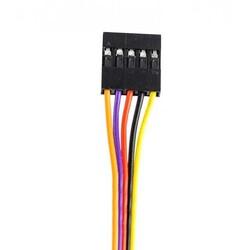 Actuonix T16-200-64-12-P, Kızaklı Lineer Aktüatör, Pozisyon Geri Beslemeli - Thumbnail