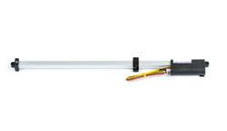 Actuonix - Actuonix T16-300-64-12-P, Kızaklı Lineer Aktüatör, Pozisyon Geri Beslemeli