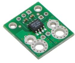 Pololu - Akım Sensörü ACS714 Taşıyıcı-30A to +30A