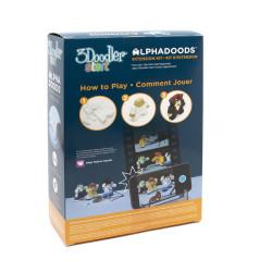 3Doodler Start Alpha Doods (No Pen) - Thumbnail