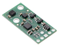 Pololu - AltIMU-10 c, Accelerometer, Compass, and Altimeter (LSM6DS33, LIS3MDL, and LPS25H Carrier)
