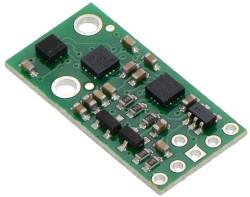 Pololu - AltIMU-10 v4 Gyro, İvmeölçer, Pusula ve Altimetre (L3GD20H, LSM303D, ve LPS25H Taşıyıcı)