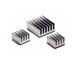 Çin - Aluminyum Soğutucu Seti