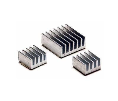 Aluminyum Soğutucu Seti