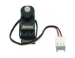 Arduino Tinkerkit - Arduino Analog Mikro Servo Motor 180 Derece