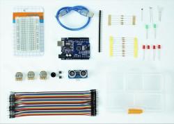 - Arduino Başlangıç Seti