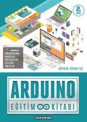 Dikeyeksen - Arduino Eğitim Kitabı