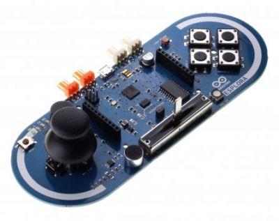 Arduino Esplora Kontrol Kartı
