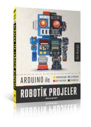 Dikeyeksen - Arduino ile Robotik Projeler