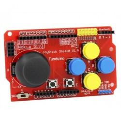 Çin - Arduino Joystick Shield