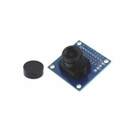 Çin - Arduino Kamera Modülü OV7670
