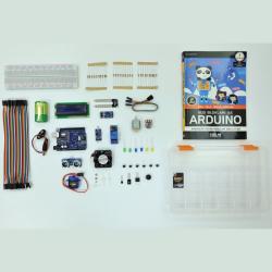 - Arduino Başlangıç Kod Blokları Seti