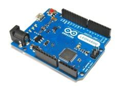 Arduino Leonardo with headers (Soketli) - Thumbnail