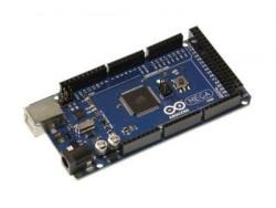 - Arduino Mega 2560 Klon