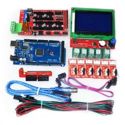 Arduino - Arduino Mega Full 3D Printer Eğitim Seti