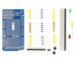 Arduino - Arduino MEGA Proto Shield Seti Rev3