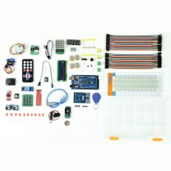 - Arduino Mega Süper Başlangıç Seti