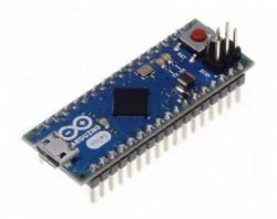 Arduino - Arduino Micro Kontrol Kartı (Soketli)