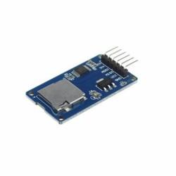 - Arduino MicroSD Kart Modülü