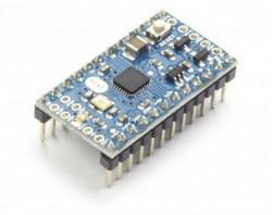 Arduino - Arduino Mini Geliştirme Kartı 05 ( Header lar lehimli)