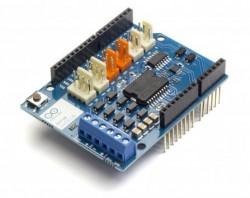 Arduino - Arduino Motor Shield Rev3