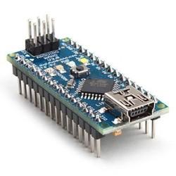 - Arduino Nano 328 (Klon)