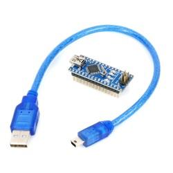 Arduino Nano 328 (Klon) - Thumbnail