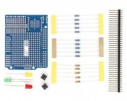Arduino - Arduino Proto Shield Seti Rev3