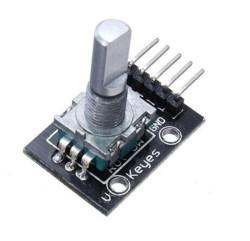 Arduino - Arduino Rotary Encoder Modülü