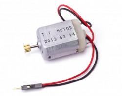 Arduino - Arduino Küçük DC Motor