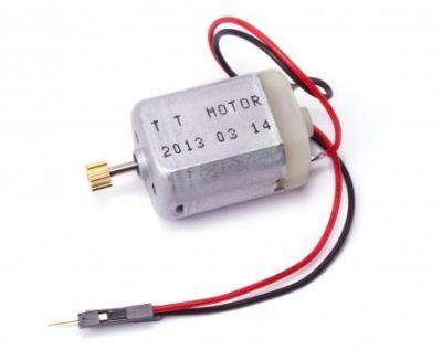 Arduino Küçük DC Motor