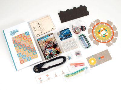 Arduino - Arduino Starter Kit [English]