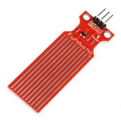 - Arduino Su Seviyesi Sensörü