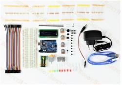 - Arduino Başlangıç Seti Kitapsız (Klon)