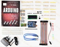 Arduino - Arduino Başlangıç Seti (Klon)