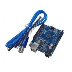 - Arduino Uno Başlangıç Seti - Ekonomik