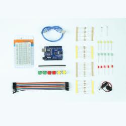 - Arduino Uno Başlangıç Seti - Mini