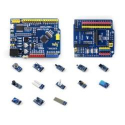 Arduino - Arduino Uno Modül Seti A